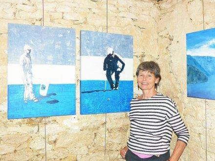 Marie-Agnès Le Guen