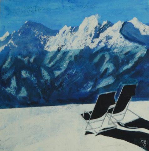 Montagne IV